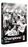 Fulham FC 2001 Season Premiership Promotion [DVD]
