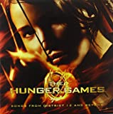 The Hunger Games: Songs From District 12 & Beyond [Vinyl]