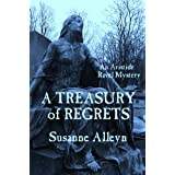 A Treasury of Regrets (Aristide Ravel French Revolution Mysteries) ~ Susanne Alleyn