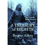 A Treasury of Regrets (Aristide Ravel French Revolution Mysteries Book 2) ~ Susanne Alleyn