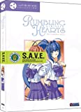 Rumbling Hearts: Box Set (Viridian Collection)