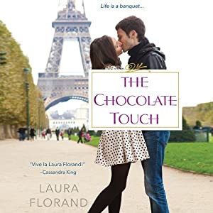 The Chocolate Touch Audiobook