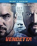 Vendetta [Blu-ray + Digital HD]