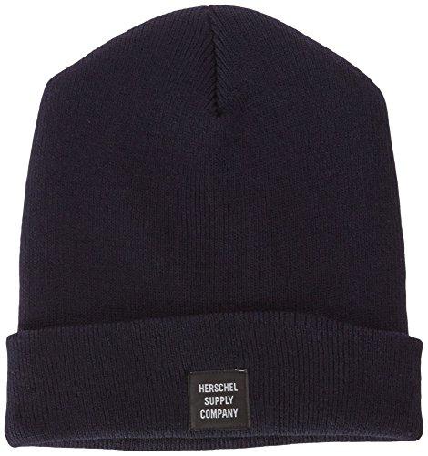 herschel-supply-co-abbott-beanie-hat-navy-one-size-fits-all