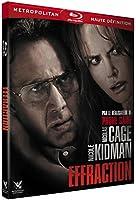 Effraction [Blu-ray]