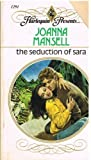 img - for The Seduction Of Sara (Harlequin Presents, No 1291) book / textbook / text book
