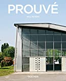 img - for Prouv  (Taschen Basic Architecture Series) book / textbook / text book