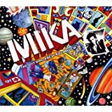 The Boy Who Knew Too Much (Edition Deluxe 2 CD Digipack)par Mika