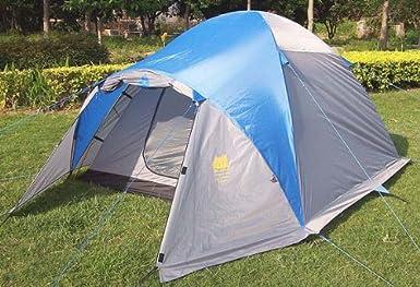 South Col 4 Season Tent