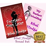 Romantic Comedy Box Set (Helen Grey Series Books 1 & 2)by Sibel Hodge