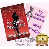 Romantic Comedy Box Set (Helen Grey Series Books 1 & 2)by Sibel Hodge