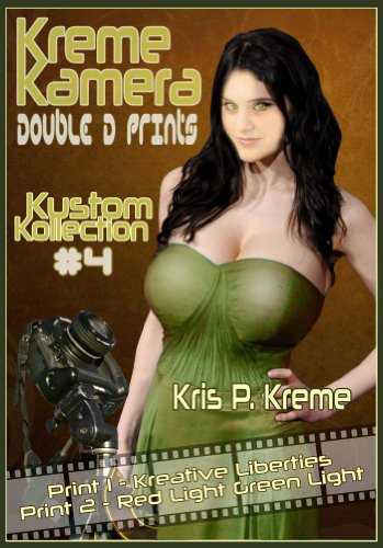 Double D Prints - Kustom Kollection #4 (Kreme Kustom Kollection)