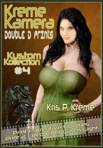 Double D Prints - Kustom Kollection #4 (Kreme Kustom Kollection)