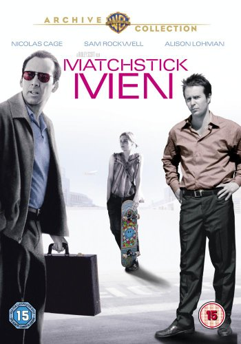 Matchstick Men [UK Import]