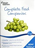 Weight Watchers Complete Food Companion 2010