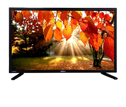 TRUNIK 24TP3001 24 Inches HD Ready LED TV