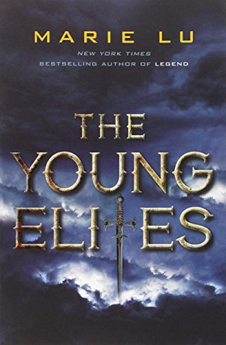 The Young Elites 1