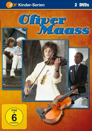 Oliver Maass [2 DVDs]