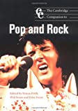 img - for The Cambridge Companion to Pop and Rock (Cambridge Companions to Music) book / textbook / text book