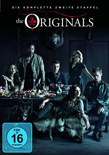 DVD * The Originals * Staffel 2 [Import anglais]