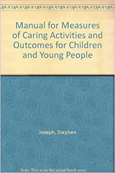 caring for children young people Outcomes for all children and young people 1the carers (recognition and services) act 1995 gives carers of any age the right to an assessment of their 'ability to provide and to continue to provide care' the carers and disabled children act 2000 gives.