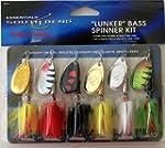South Bend KIT-6-X Lunker Bass Kit