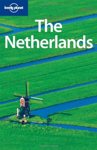 Lonely Planet Netherlands