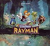 echange, troc Michael Guarné, Michel Ancel - L'histoire de Rayman