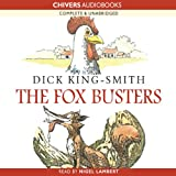 img - for The Fox Busters book / textbook / text book