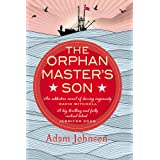 The Orphan Master's Sonby Adam Johnson