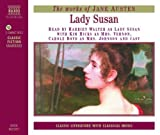img - for Lady Susan (Naxos AudioBooks) book / textbook / text book