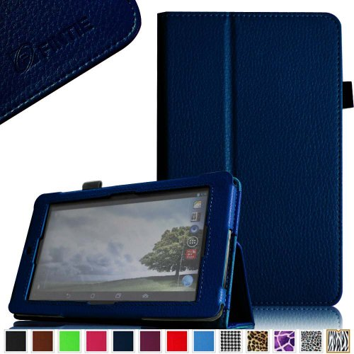 Fintie Folio Case for ASUS MeMO Pad ME172V 7-inch