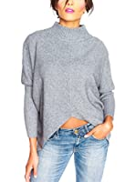 SO Cachemire & Knitwear Jersey Dolly (Gris)