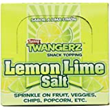 Twang, Lemon-Lime Salt, 7-Ounce Packets (Pack of 400)