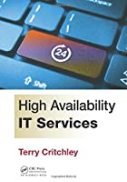 High Availability IT Services Front Cover