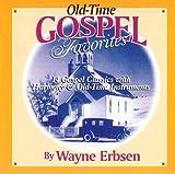 echange, troc Wayne Erbsen - Old Time Gospel Songbook