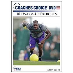 101 Warm-Up Exercises