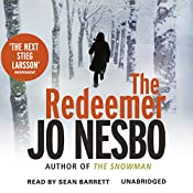 The Redeemer: A Harry Hole Thriller, Book 6 | Jo Nesbo