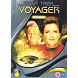 "Star Trek: Voyager - Season 3 (Slimline Edition) [UK Import]von ""Star Trek Voyager"""