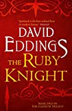 The Ruby Knight (The Elenium Trilogy, Book 2)