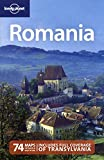 Lonely Planet Romania 5th Ed.: 5th Edition