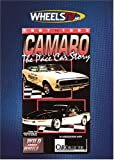 Camaro Pace Car Story