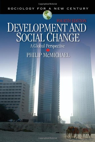 Development and Social Change: A Global Perspective...