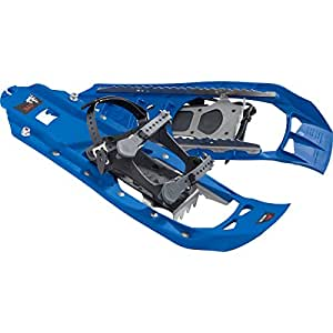 MSR Evo 22 Snowshoe, Dark Blue, 22-Inch