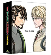 ����� TIGER & BUNNY -The Rising- (��������) [Blu-ray]