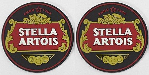 stella-artois-rubber-bar-coasters-spill-mats-set-of-2-new-by-stella-artois