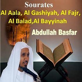 Sourate Al Bayyinah: Abdullah Basfar: Amazon.es: Tienda MP3