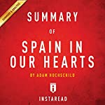 Summary of Spain in Our Hearts by Adam Hochschild | Includes Analysis |  Instaread