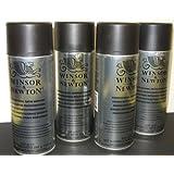 Winsor & Newton Artists' Aerosols Dammar Varnish, High Gloss