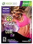 Zumba Fitness Core Xbox 360 Kinect -...